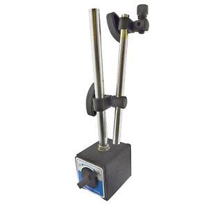 Socle / Base Magnétique Pour Cadran Indicateur De Test / Dti Jauge Par Bergen At426-afficher Le Titre D'origine Ptqtsdca-07155130-595964942
