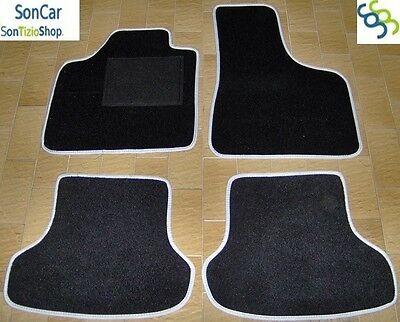 A3 S3 TAPPETI tappetini PER AUTO 2 BLOCK! AUDI A2