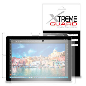 Details about Genuine XtremeGuard FULL BODY Screen Protector Cover For  Microsoft Surface Pro 4