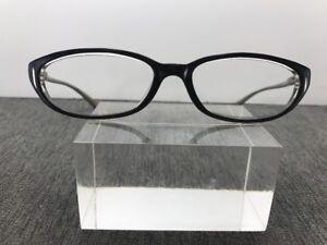 af004c6ce02 DKNY Authentic Eyeglasses DY4543 3131 50-15-135 Black Silver Flex ...