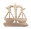縮圖 1 - Balance Scales Nickel-Plated Symbol For Orange Order Collarette