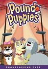 Pound Puppies Showstopping Pups - Dvd-standard Region 1