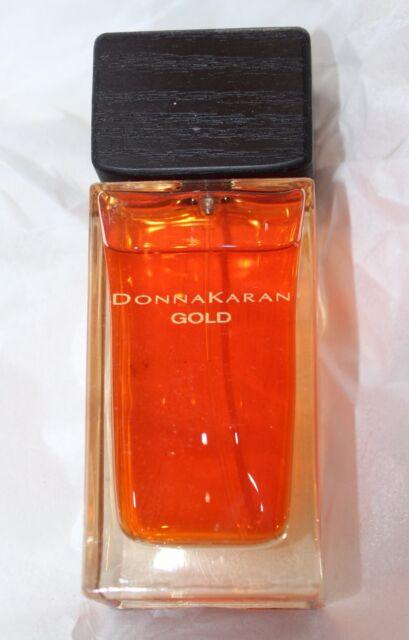 Donna Karan Gold 1.7oz  Women's Eau de Parfum New No Box