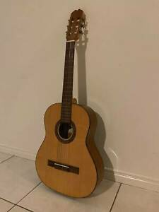 3/4 Size Acoustic Guitar for 8-12 Years Old Children