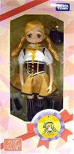 Takara Tomy LICCA Puella Magi Madoka Magica 9 Inch Tomoe Mami Doll F0736