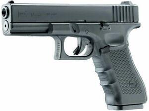 Umarex Glock 17 Gen 4 - Blowback  .177 Caliber CO2 BB Gun Air Pistol