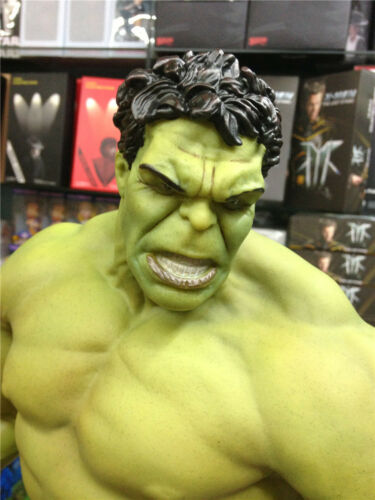 "Super GIANT SIZE MARVEL THE HULK GREEN GIANT FIGURE STATUE 23/"" 1//4 Scale"