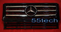 Mercedes Class W463 Grille Grill G500 G55 9008 Amg B