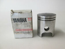 Genuine Yamaha YG5 G6 G7 Pistón (0.25 oersized)