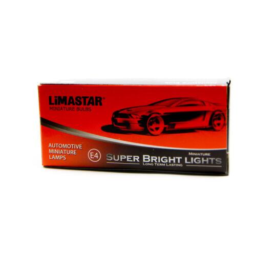 10 x Auto Lampe T15 W2.1x9.5d 15W W15W Glühbirne Glassockel Birne 12V