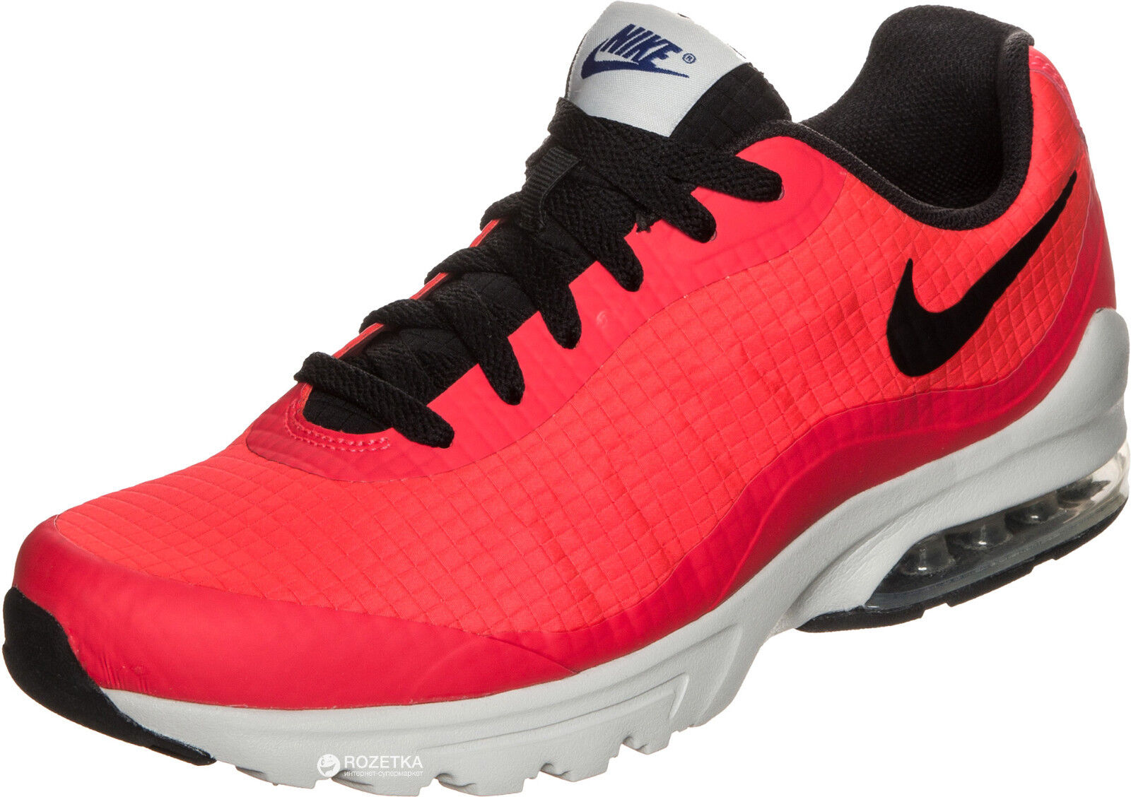 0a0217e3b1e6 NIKE AIR MAX INVIGOR LOW RUNNING MEN SHOES ORANGE BLACK 870614-600 870614-