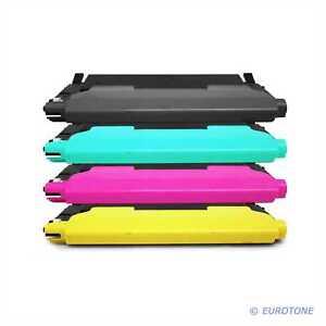 1-10x-Toner-Drum-puce-pour-SAMSUNG-clt-p406c-clt-r406-clt406-clt-406-de-couleur-selection