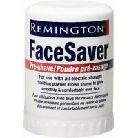 Remington Sp-5 Face Shaver Pre-shave Powder Stick Genuine