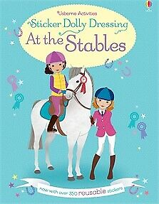 USBORNE-STICKER-DOLLY-DRESSING-AT-THE-STABLES