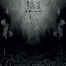 Desir de Mourir - Incure the Wrath of Silence CD
