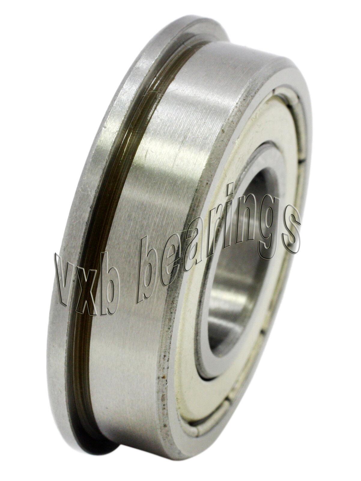 8x24x8 mm 440c Stainless Steel Ball Bearing Bearings 628ZZ QTY 5 S628ZZ