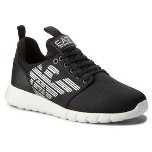 Shoes ea7 Emporio Armani Sneakers