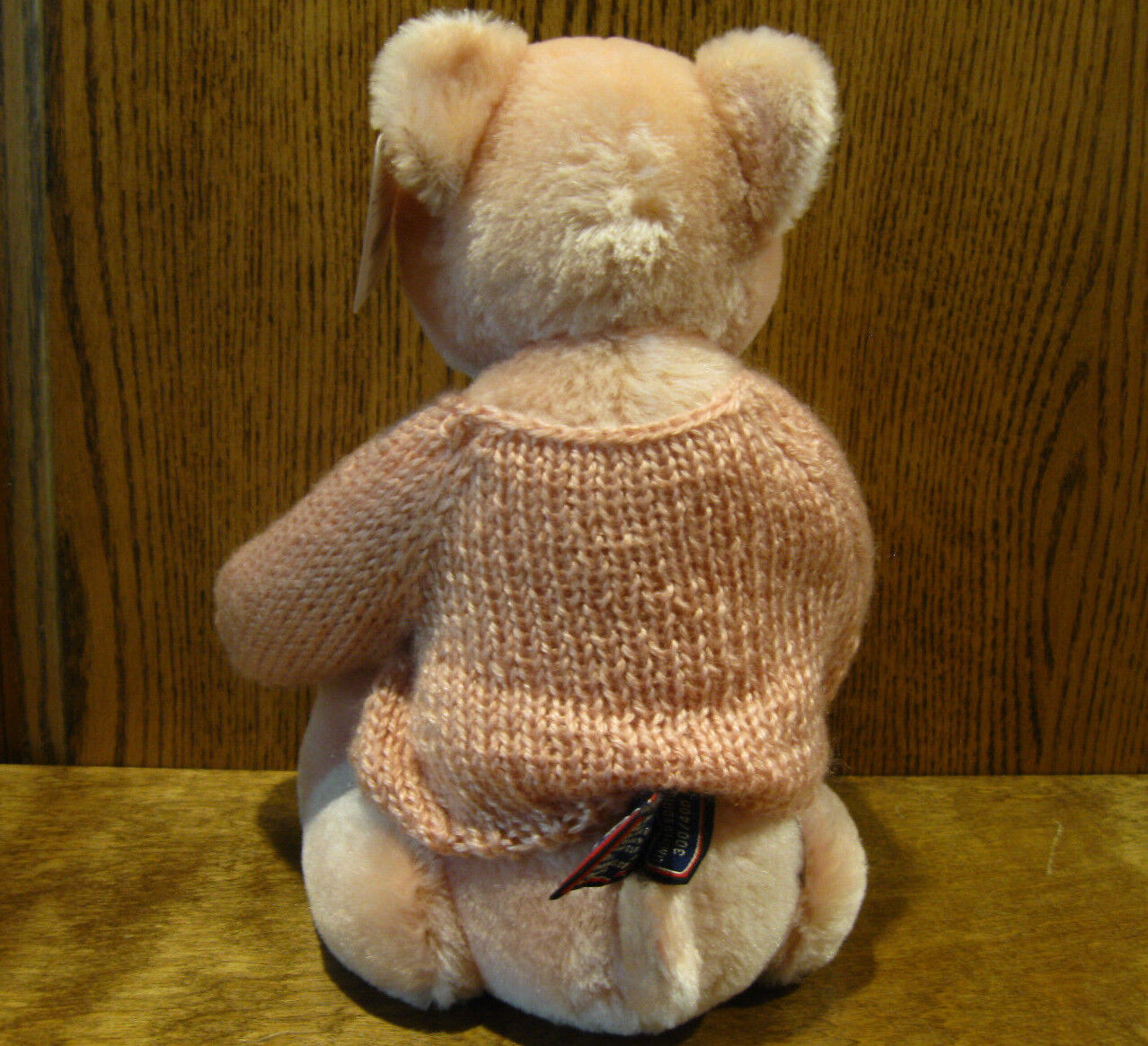 Gund  Mohair Coll. LE     9501 CHELSEA, 13  Jointed nuovo Tag scatola From Retail Store a62d15