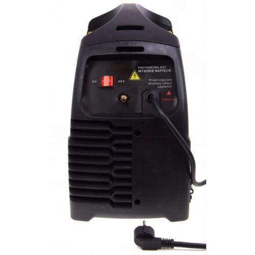 Inverter Halbautomatische Schweißgerät MIG 208 MMA MIG//MAG IGBT 200A 230V Alu