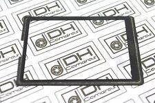 Panasonic Lumix DMC-ZS7 TZ10 LCD Plastic window Assembly Part DH4736