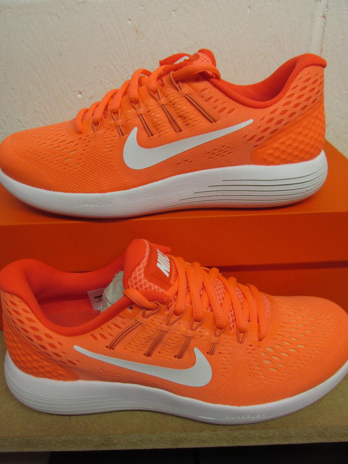 Nike Lunarglide Tenis 8 Zapatillas runing para mujer 843726 800 Tenis Lunarglide Zapatos 6dd015