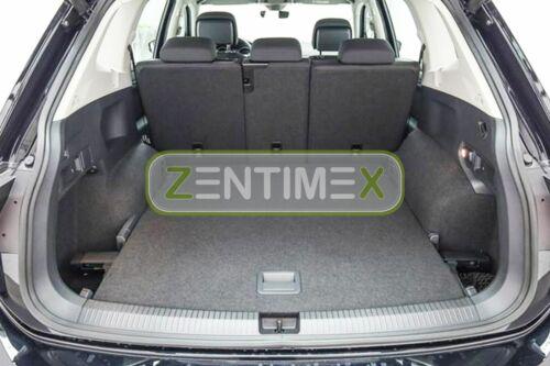 Z330771 set alfombrilla de Tina goma tapices para VW Volkswagen Tiguan allspace 2wd