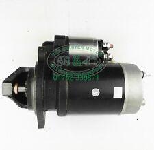 FIAT-AGRI 55.88 55.90 565C 566 STARTER MOTOR S850