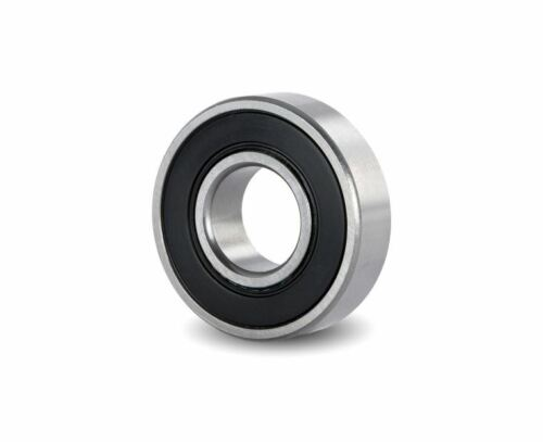 Qty. KML 694-2RS 4mm x 11mm x 4mm Double Sealed Ball Bearing 10