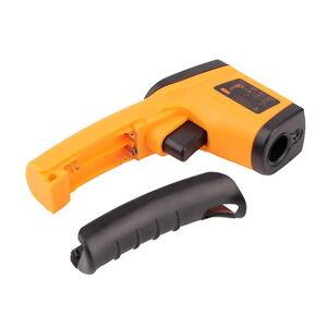 Digital-Laser-Thermometer-LCD-50-C-bis-330-C-IR-Infrarot-Messgeraet-HN