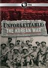 Unforgettable The Korean War DVD Region 1 841887012928