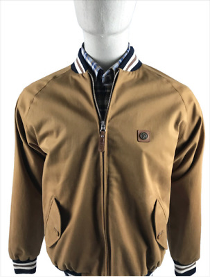 RETRO MOD 60/'S MONKEY JACKET SIZES XS-5XL IN 4 COLOURS