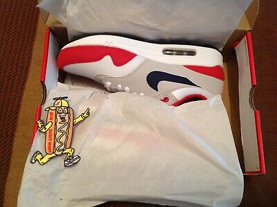 Nike Air Max 1 USA Quick Strike 4th of