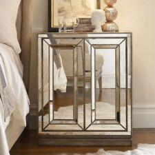Beaumont Lane Mirror Armoire in Visage