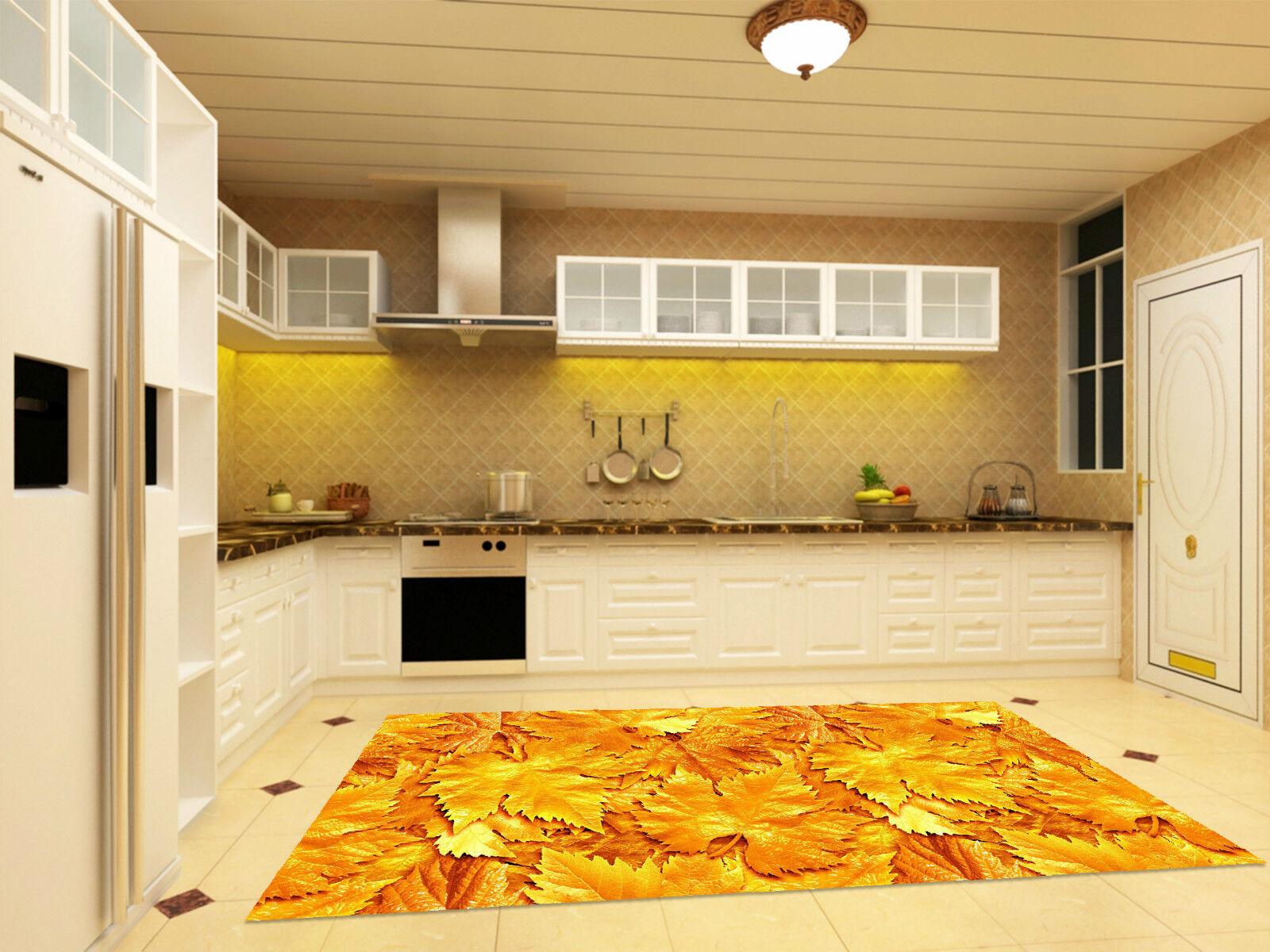 3D Feuille Lumineuse 096 De Décor Mural Murale De 096 Mur De Cuisine AJ WALLPAPER FR 05876c
