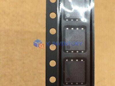 10PCS AON6370 MOSFET N-CH 30V 23A DFN 6370