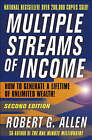 Multiple Streams of Income: How to Generate a Lifetime of Unlimited Wealth by Robert G. Allen (Hardback, 2004)