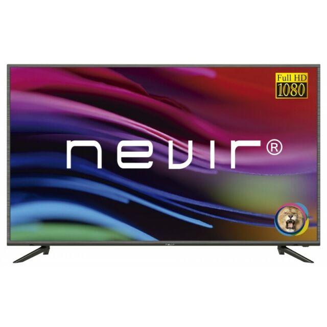 TV LED NEVIR NVR-7702-55FHD2-N