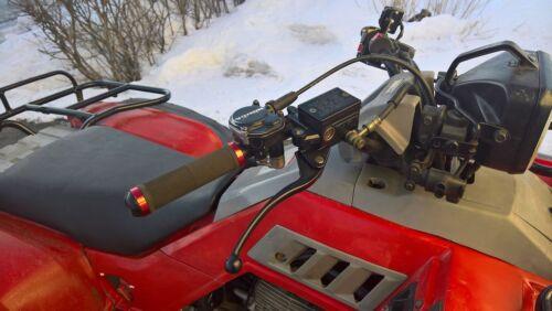 Honda Brake Master Cylinder For Rancher Rubicon FourTrax 300 TRX200//300TRX350