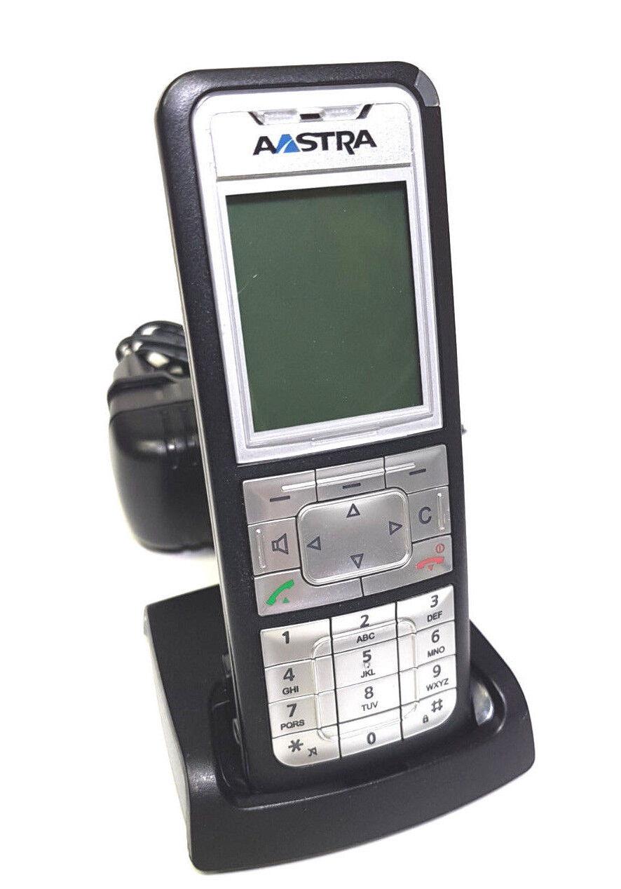 Aastra 610d Dect Systemtelefon mit Mangel