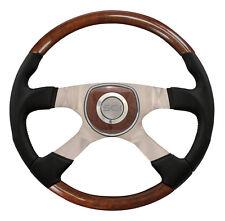 "Luxury Steering Wheel ""Startruck"" for PB,KW,FL,Mack,Volvo,GM,Ford,Hino......"