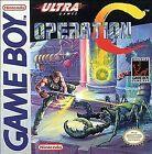 Operation C (Nintendo Game Boy, 1991)