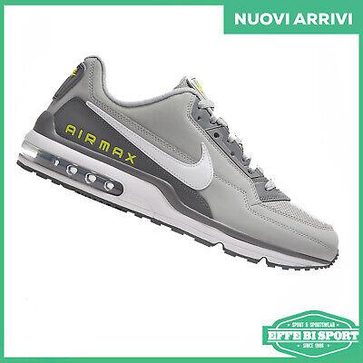 Scarpa uomo Nike Air Max LTD 3 Sneakers sportiva ragazzo tempo libero casual | eBay