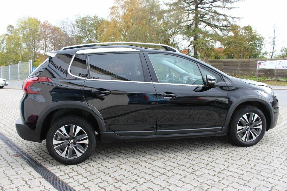 Peugeot 2008 1,6 BlueHDi 100 Allure Diesel modelår 2016 km