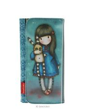 Santoro Gorguss Long Wallet - Hush Little Bunny    22973
