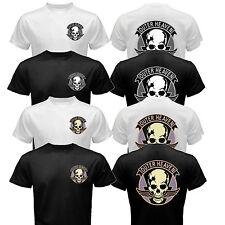 New Outer Heaven The Metal Gear Solid MGS 5 V Phantom Pain Big Boss T-shirt Tee