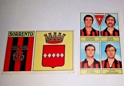 1967-68 Serie B PISA Calciatori Panini SCEGLI *** figurina mai attaccata ***