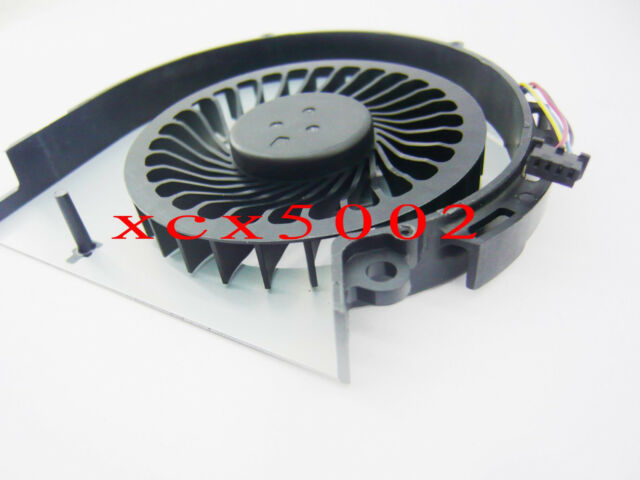 New Cpu Fan For HP 15-d017cl 15-d035dx 15-d038dx 15-d090nr Notebook PC
