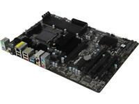 Asrock 970 Extreme3 R2.0 Am3+/am3 Amd 970 Sata 6gb/s Usb 3.0 Atx Amd Motherboard on sale