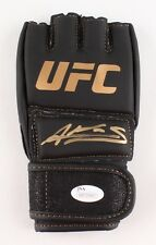Amanda Nunes Signed Everlast Glove (JSA COA) UFC Women's Bantamweight Champion