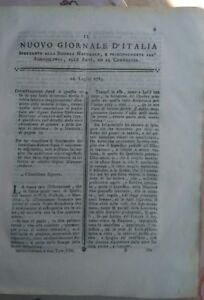 1783-RIVISTA-NUOVO-GIORNALE-D-039-ITALIA-FRUMENTO-NERO-DI-TARTARIA-E-AGRICOLTURA